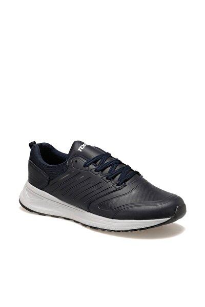VALERO Lacivert Erkek Sneaker Ayakkabı 100443232