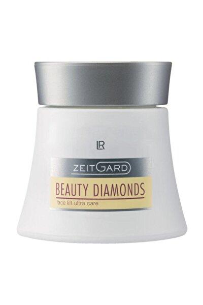Zeıtgard Beauty Diamonds Zengin Içerikli Yoğun Krem