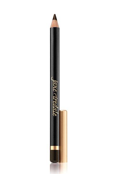 Mineral Göz Kalemi - Pencil Eyeliner Black / Brown 1.1 g 670959220141