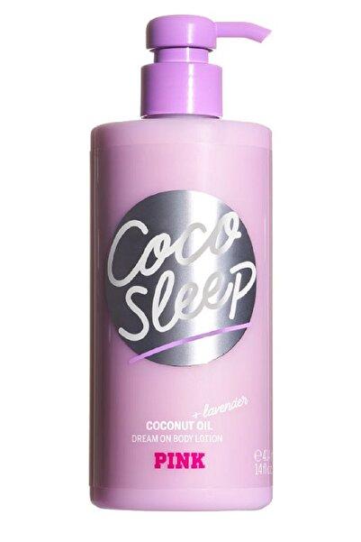 Pink Coco Sleep Coconut Oil + Lavender Dream On Kadın Vücut Losyonu 414 ml 667548778770