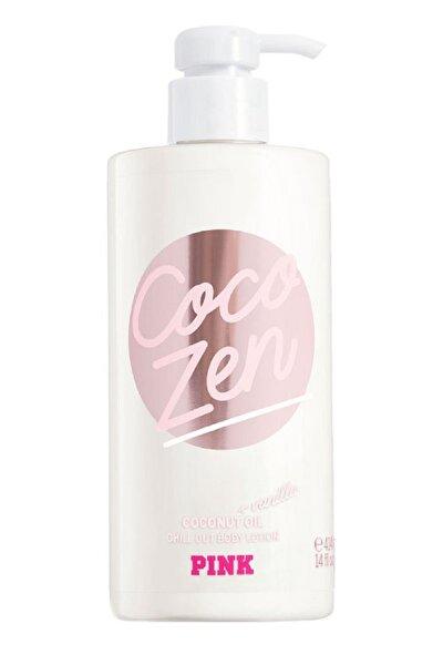 Pink Coco Zen Coconut Oil + Vanilla Chill Out Kadın Vücut Losyonu 414 ml 667548461665