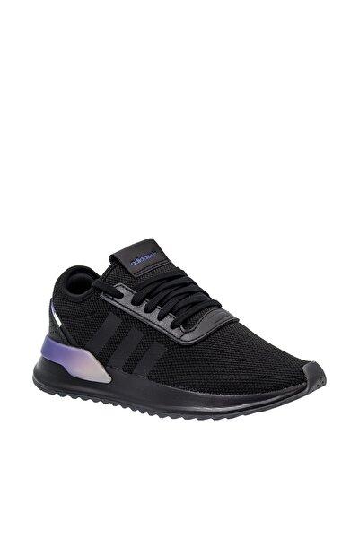 U_Path X Kadın Siyah Spor Ayakkabı (EE4562)