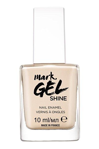 Mark Gel Shine Oje Nudeitude 5050136640392