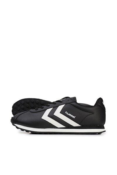 Unisex Siyah Spor Ayakkabı Hmlray