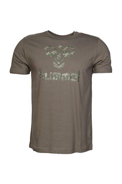 Erkek T-Shirt - Audenzio Kisa Kollu Tişört