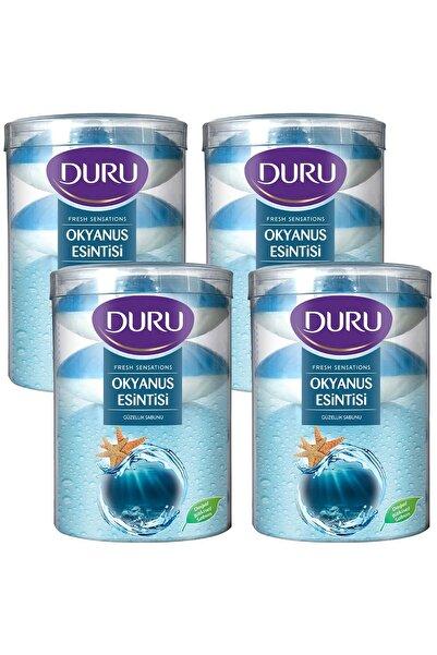 Fresh Sensations Okyanus Esintisi 16 Adet Güzellik Sabunu 4x440 gr