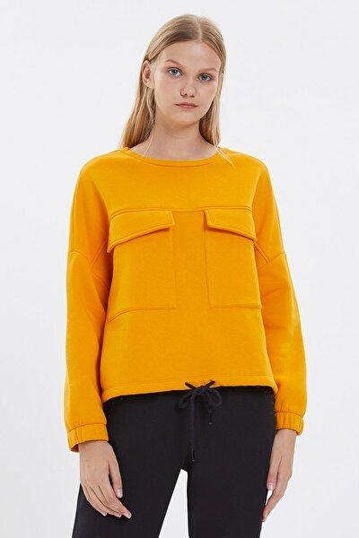 Kadın Sweatshirt LF2022670
