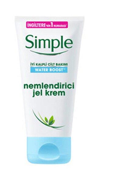 Water Boost Nemlendirici Jel Krem 50Ml
