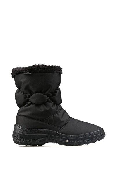 Kadın Kar Botu - Kar 572 572 - 572-BLACK