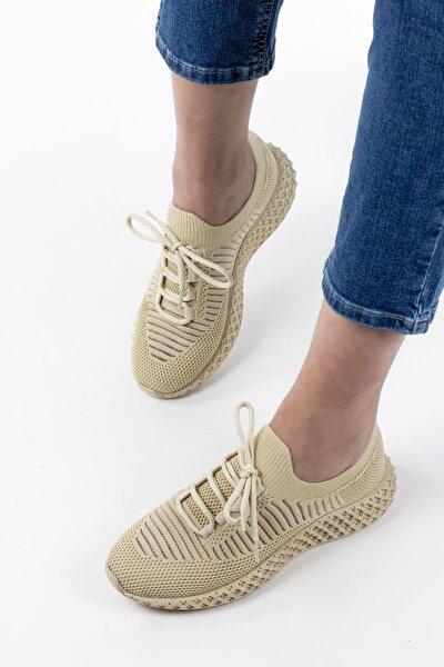 Hodie Triko Kadın Spor Ayakkabısı