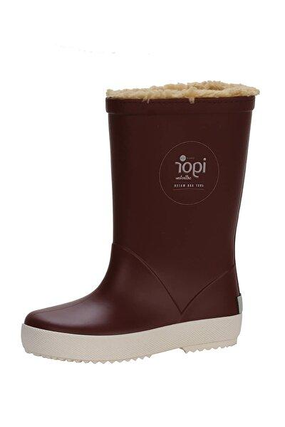 SPLASH NAUTICO BORREGUITO Bordo Erkek Çocuk Yağmur Çizmesi 100518771