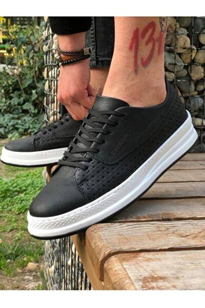 Erkek Ayakkabi Siyah
