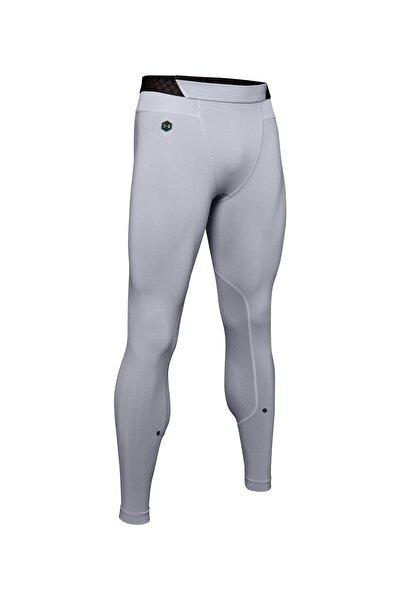 Erkek Tayt - UA Rush Legging - 1327648-011