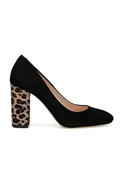 DILAN Siyah Kadın Topuklu Ayakkabı 100481041