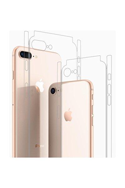 Iphone 11 6.1 Inch 2019 Hidrojel Hayalet Arka Tam Kaplama Flim Şeffaf