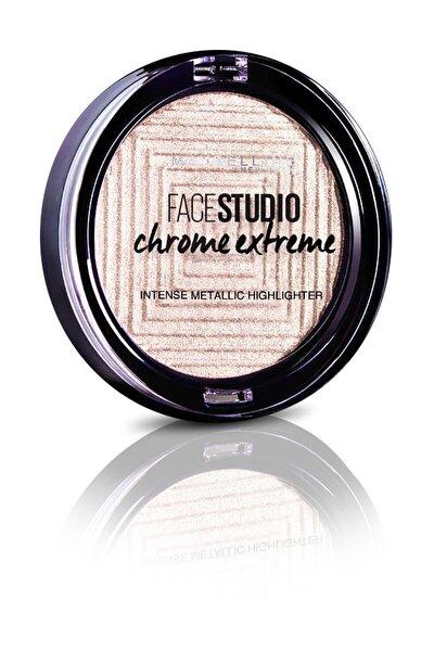 Aydınlatıcı - Face Studio Chrome Extreme Highlighter 200 Diamond Glow 3600531524159
