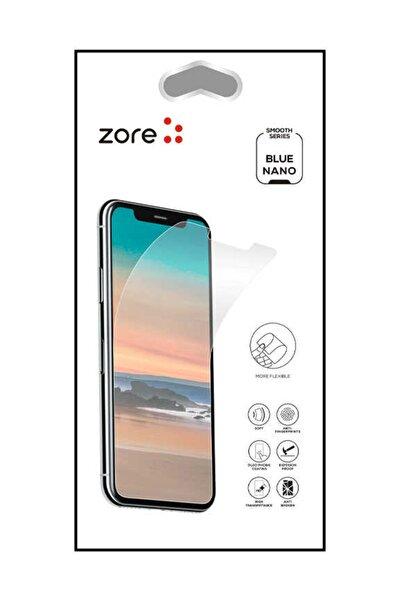 Asus Zenfone Max Plus M1 Zb570tl Kırılmaz Cam Ince Nano Ekran Koruyucu