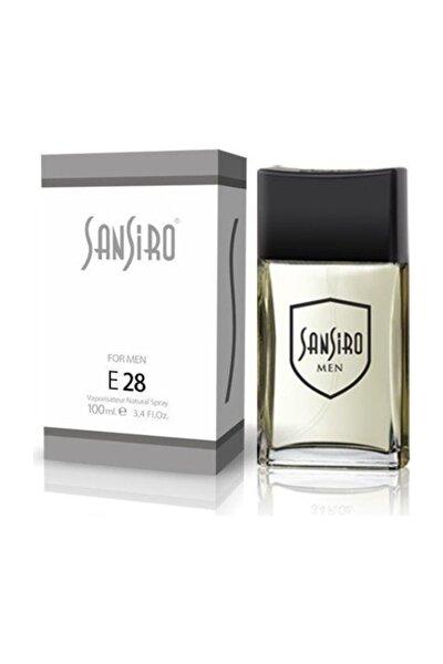 E28 Erkek Parfüm 100 Ml