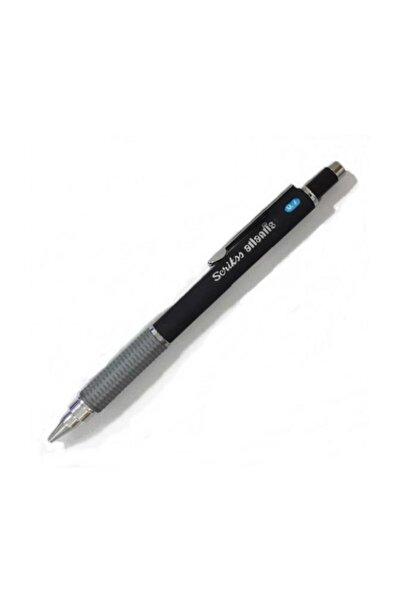 Atlantis Uçlu Kalem 0.7 - Siyah