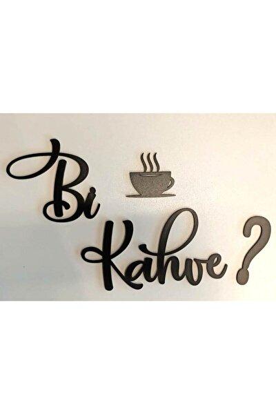 Dekoratif Bi Kahve