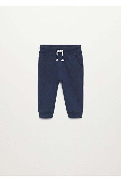 Organik Pamuklu Jogger Pantolon