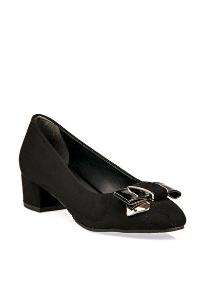 Kadın Siyah Ayakkabı 93415 544772 1