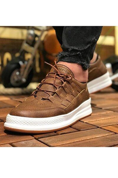 Taba Erkek Yürüyüş Ayakkabısı XRM040