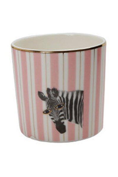 Wild Life Zebra Bardak 230cc