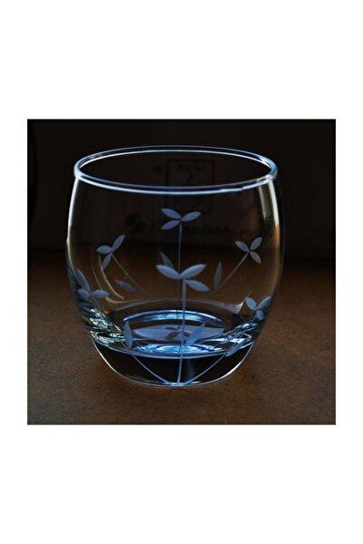 Paşabahçe 41010 Gelin Çiçeği   Barel Su-meşrubat Bardağı 6 Adet