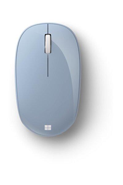 Microsoft RJN-00019 Bluetooth Mouse Pastel Mavi