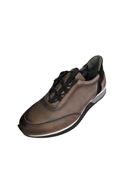 Hakiki Deri 8690 Casual Erkek Ayakkabı