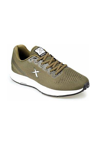 RENDOR Haki Erkek Koşu Ayakkabısı 100356761