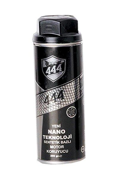 Yeni Nano Teknoloji Sentetik Bazlı Motor Koruyucu 250 Gr