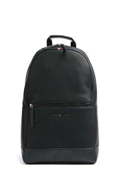 Erkek Siyah Sırt Çantası Essentıal Backpack AM0AM06474