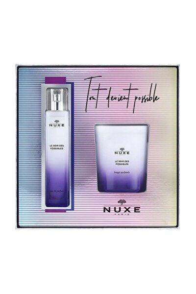 Gün Batımı Kadın Parfüm Seti Le Soi?r Possi?bles 3264680019142