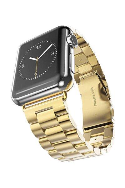 Apple Watch 44mm Krd-04 Metal Kordon