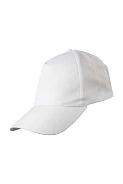 Beyaz Şapka  Renk Unısex