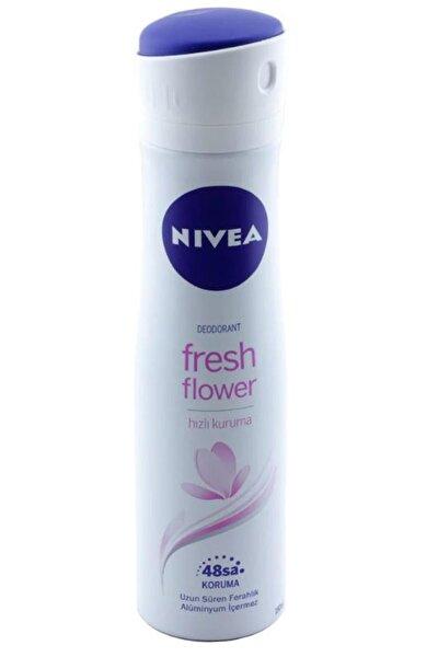 Fresh Flower 150 ml Kadın Deodorant 4005900641045