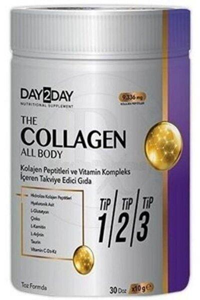 Collagen All Body Tip 1-2-3 300 Gr