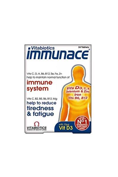 _ımmunace 30 Tablet Multivitamin