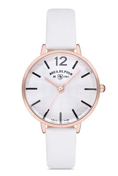 APWA030601 Deri Kadın Kol Saati