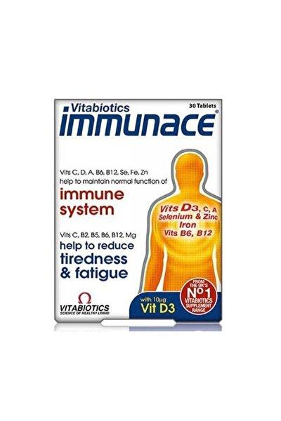 Immunace 30 Film Tablet