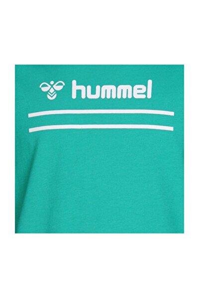 Camel Kısa Kollu Tişört