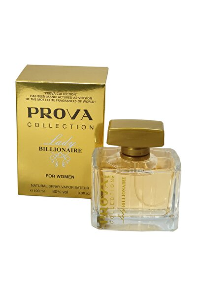 Billion Bayan Parfum 100 ml. E.d.t