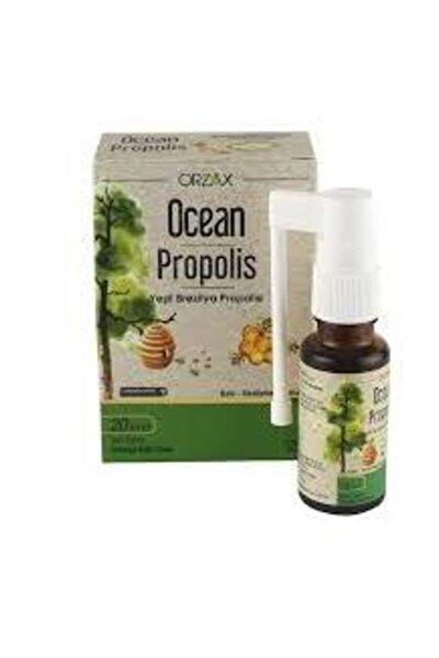 Ocean Propolıs Sprey 20 ml 2 Adet