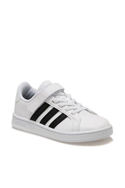 GRAND COURT Beyaz Unisex Çocuk Sneaker Ayakkabı 100481926
