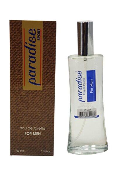 Erkek Parfümü 100 ml  Edt