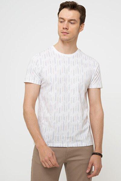 Erkek T-shirt G051GL011.000.778735