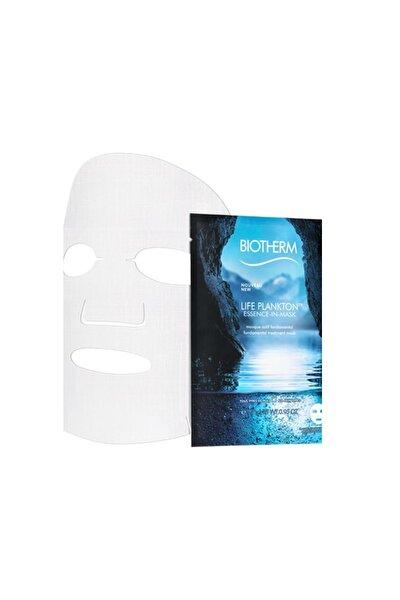 Life Plankton Yoğun Nem Veren Kağıt Maske 27 gr 4935421664936