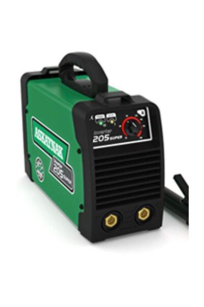 Inverter 205-Super Kaynak Makinası 180 Amper